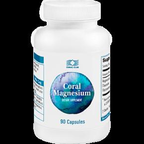 Coral Magnesium