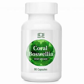 Корал Босвеллия