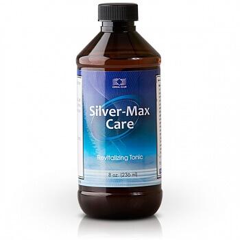 Koloidālais sudrabs Silver-Max Care