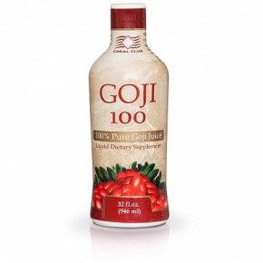 Goji Berry Juice