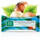 SuperSpirulina Bar with Macadamia Nuts