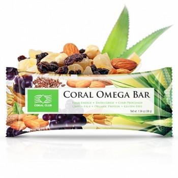 Korallis Omega Bar