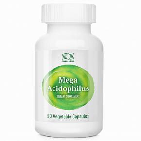 Mega Acidofīlus