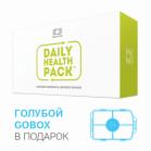 Упаковка Здоровья на каждый день (Голубой)