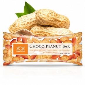 Шоко с арахисом