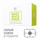 Упаковка Здоровья на каждый день (Серый)