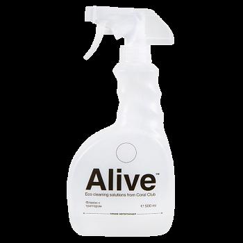 Alive Флакон с триггером