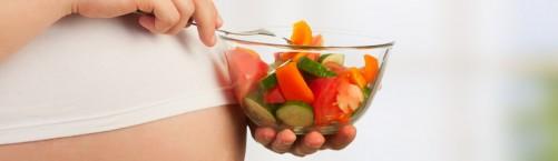 Норма витаминов при беременности