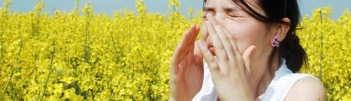 Причины аллергических заболеваний и стадии зашлакованности организма