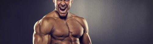 Testosterons vīrieša dzīvē