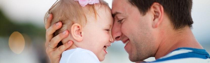 Topošajiem tētiem – kā sagatavoties bērna ieņemšanai