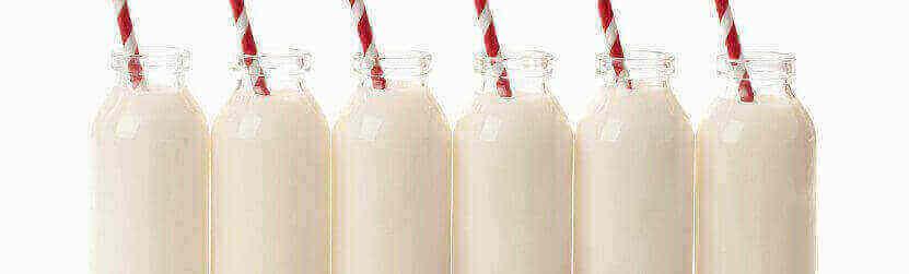 Piens un pienskābie produkti