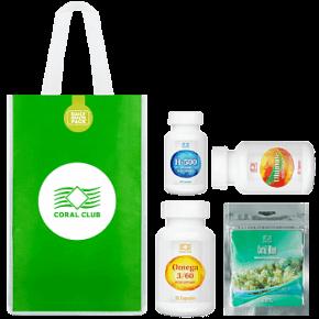 Упаковка Здоровья на каждый день, базовая
