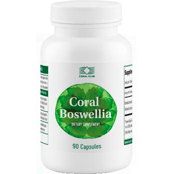 Coral Bosvēlija