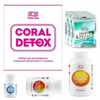 Koral Detoks