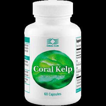 Coral Brūnaļģe