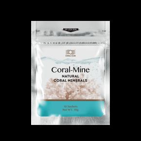 Korallis-Mains (10 sašē paciņas)
