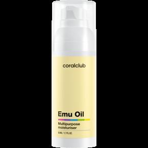 Emu tauki kosmētiskā eļļa (50 ml)