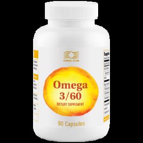 Omega 3/60 (90 kaps.)