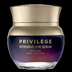 Privilege  Intensīvs serums ādai ap acīm ar kafijas ekstraktu