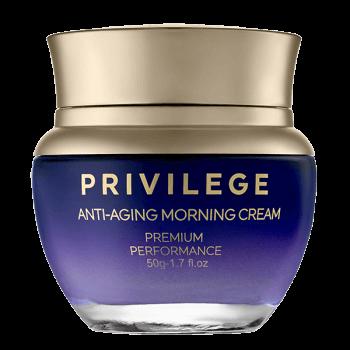 Privilege Anti-Aging Morning Cream