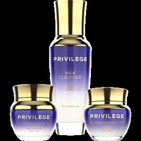 Privilege Morning care set
