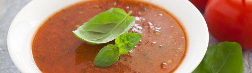 Ātri pagatavojamā un neparasti gardā Daily Delicious tomātu zupa