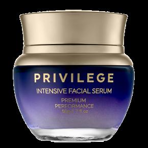 Privilege   Intensīvs serums sejai un kaklam ar kafijas ekstraktu